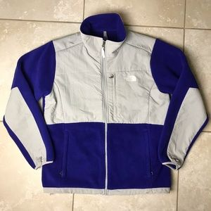 The North Face Womens ZIP Sweater Size XL